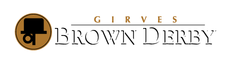 The Girves Brown Derby - Medina